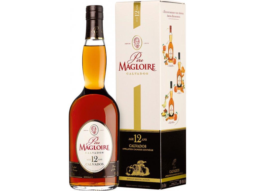 Pére Magloire 12 Y.O.