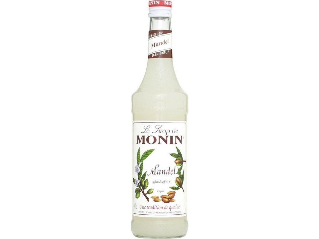 Monin Mandľa
