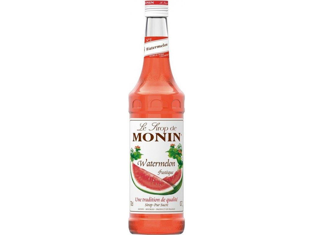 Monin Vodný melón