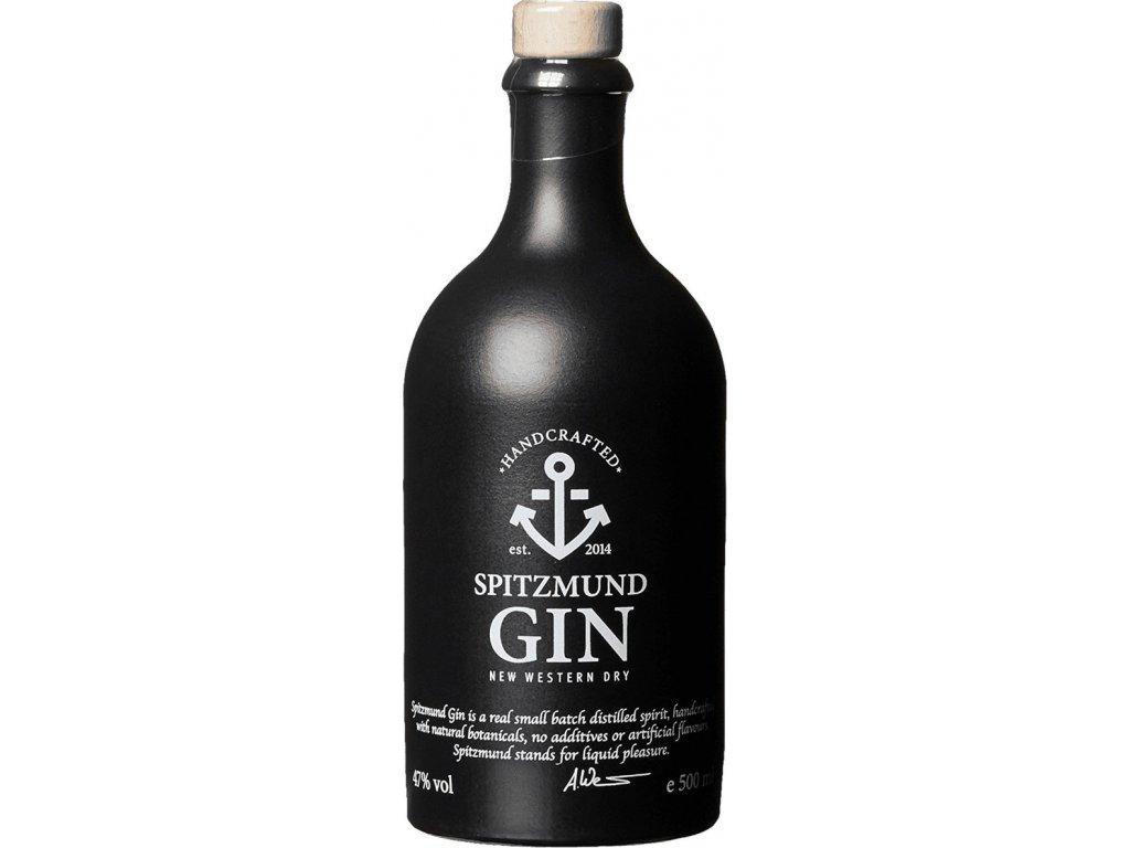 Spitzmund Gin 0,5l