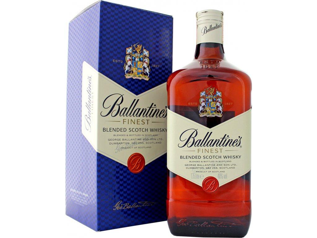 Ballantine's Finest 1,75l
