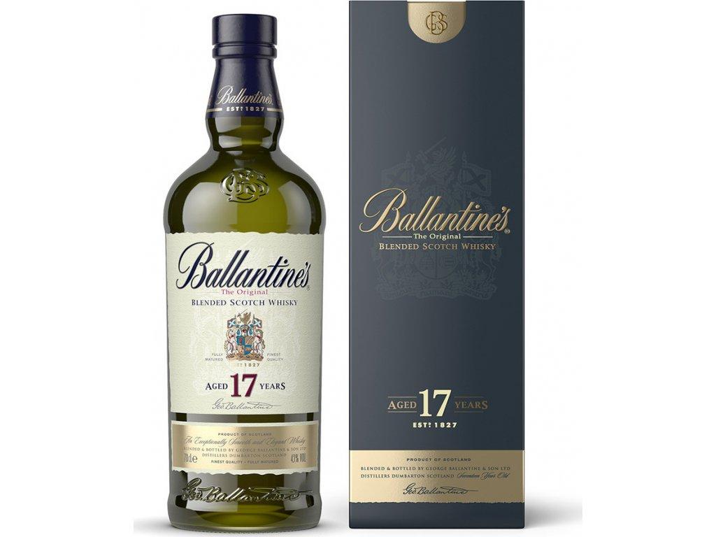 Ballantine's 17 Y.O.