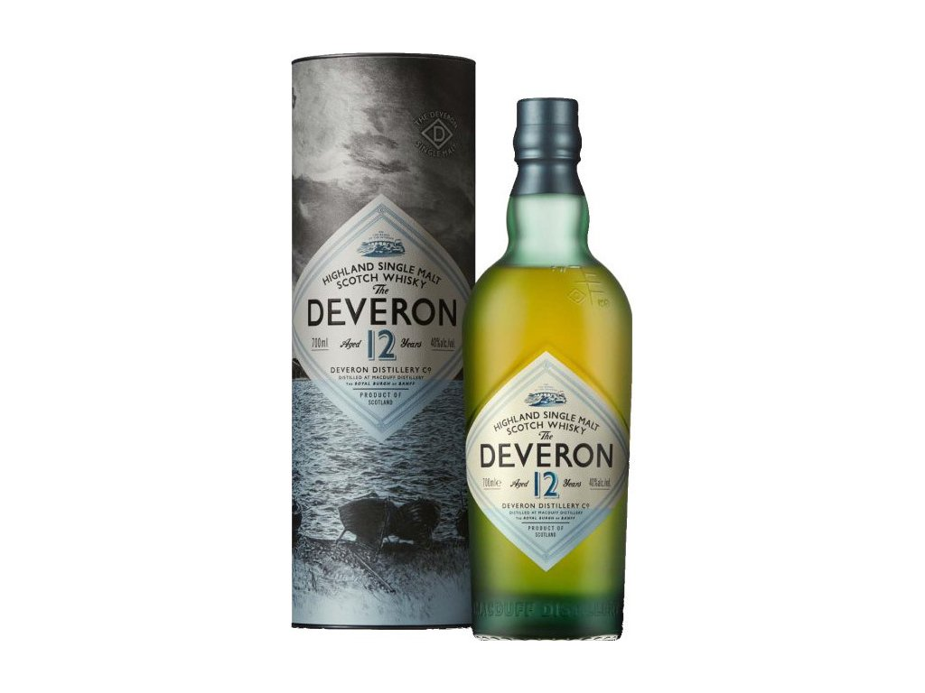 The Deveron 12 Y.O.