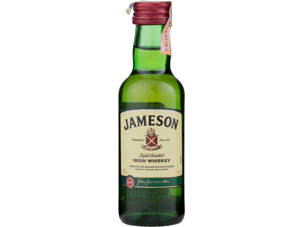 Jameson Mini