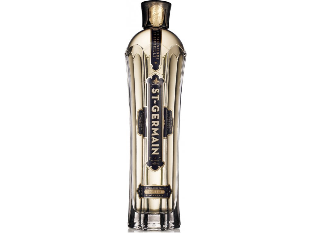 St. Germain Elderflower 20% 0,7l