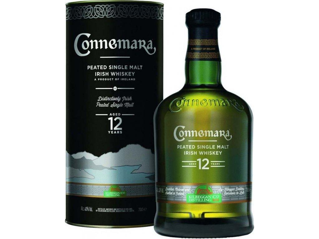 Connemara 12 Y.O.