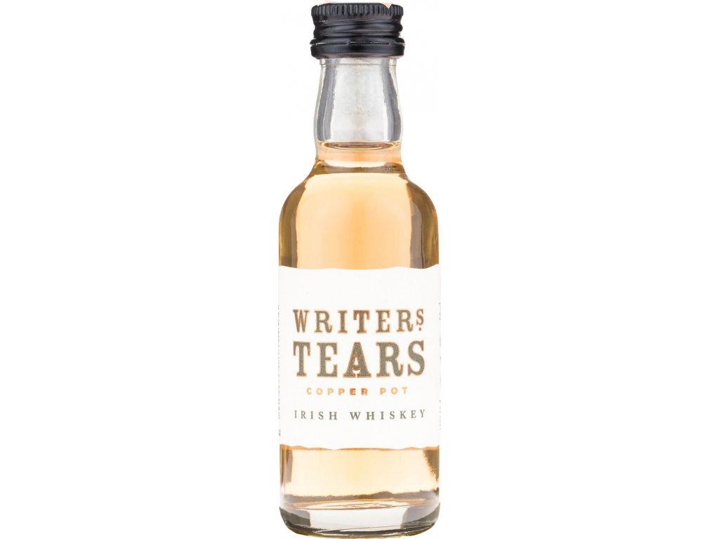 Writers Tears Copper Pot Mini