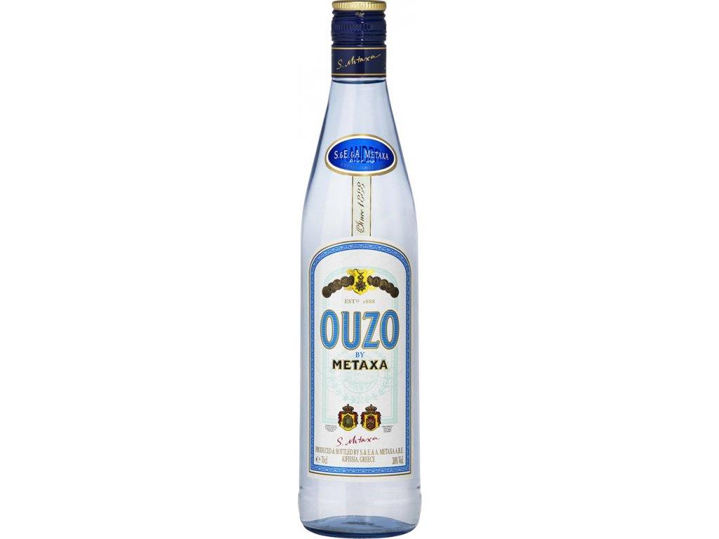 Ouzo by Metaxa