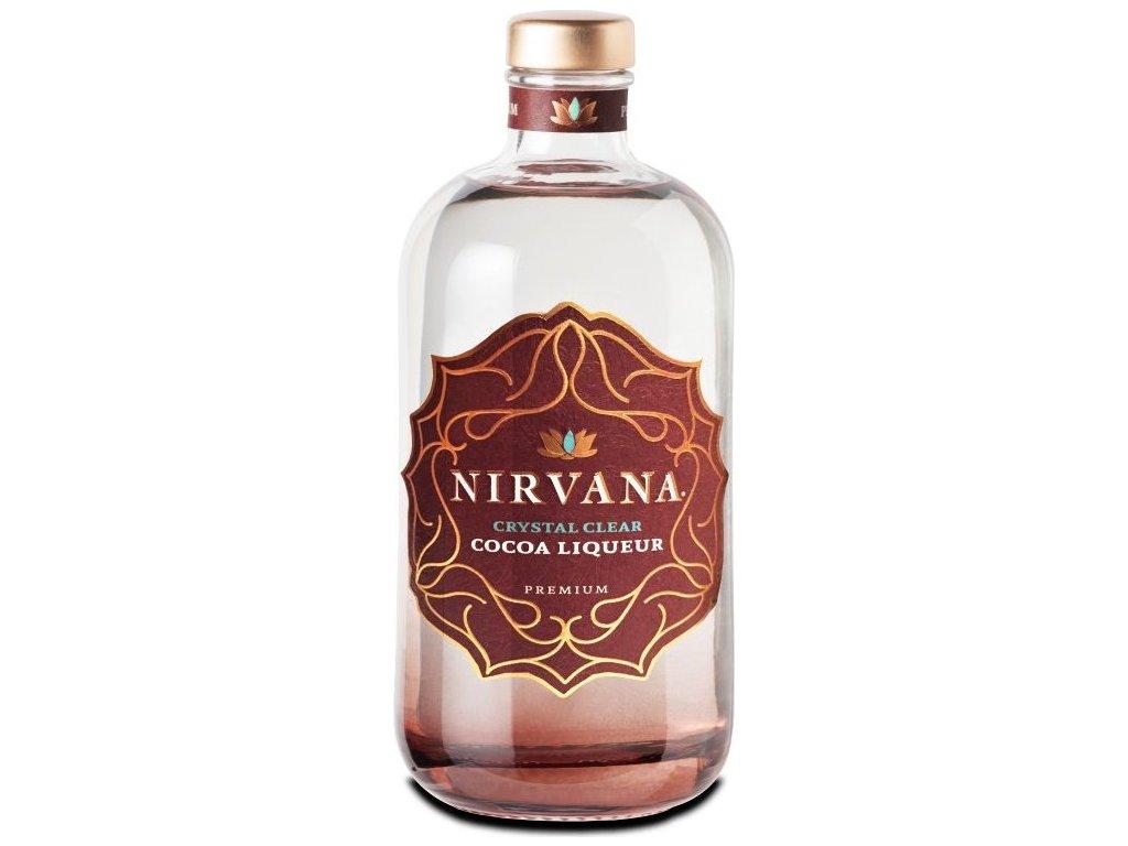 Nirvana Cocoa Liqueur Premium 22,0%, likér 0,5L