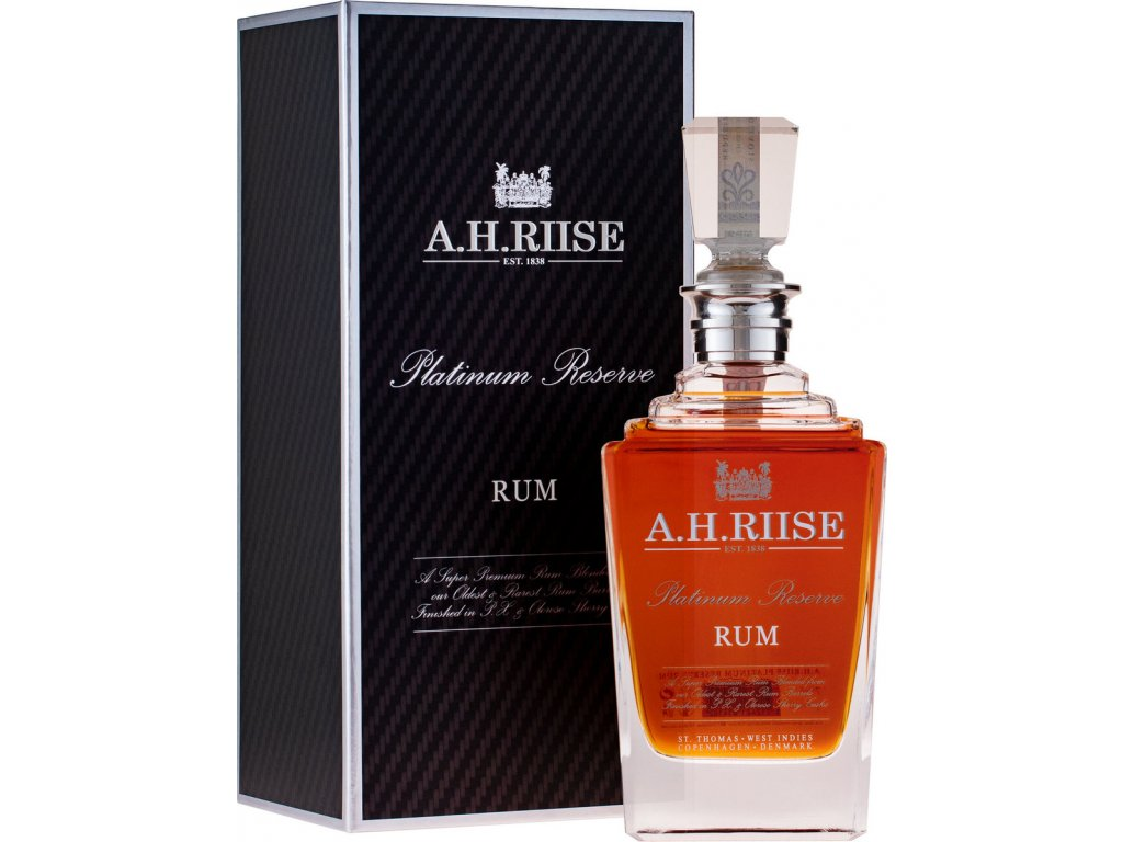 A.H. Riise Platinum Reserve