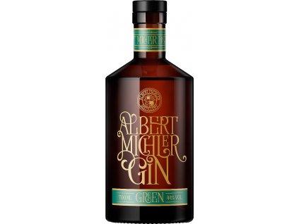 Albert Michler Gin Green