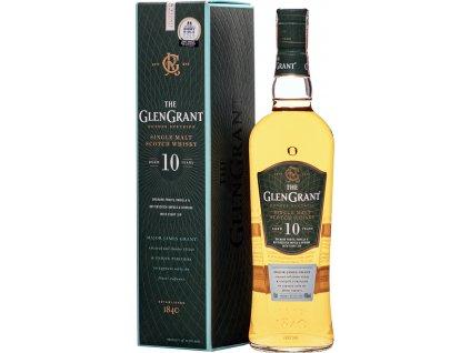 Glen Grant 10 Y.O.