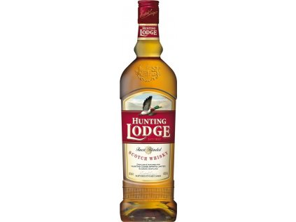 Hunting Lodge 1l