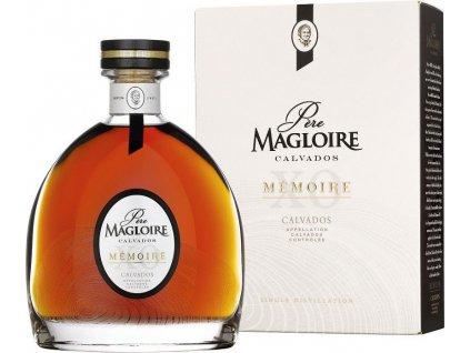 Pére Magloire XO Memoire