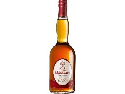 Pére Magloire VSOP 40% 0,7l