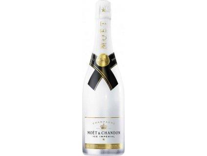 Moët & Chandon Ice Impérial, AOC, Champagne, šampanské, biele, demi sec 0,75L