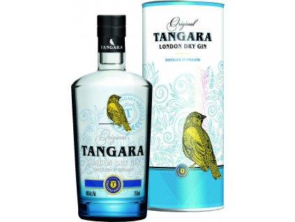 Tangara Gin v tube