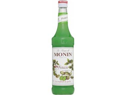 Monin Pistácia