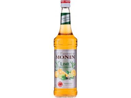 Monin Lime Juice
