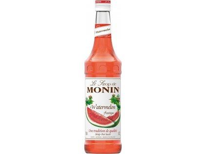 Monin Wassermelone sirup 0,7l