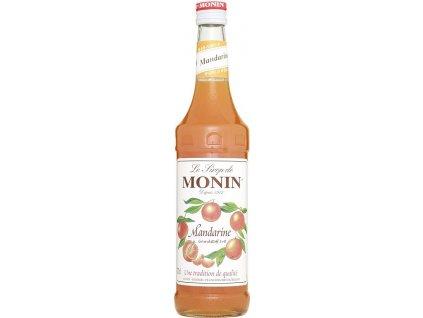 Monin Mandarínka