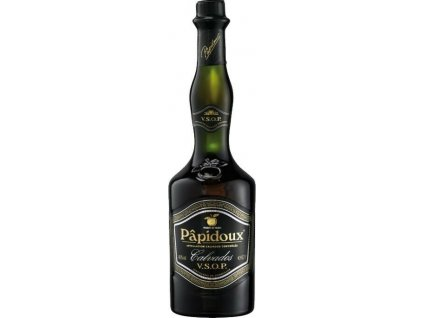 Papidoux Calvados VSOP 40% 0,7l