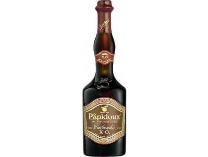 Papidoux Calvados XO 40% 0,7l