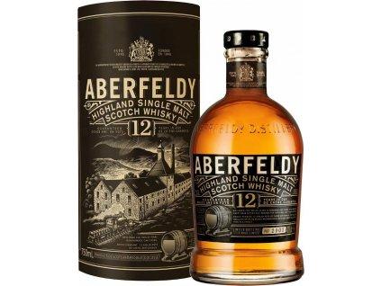 Aberfeldy 12 Y.O.