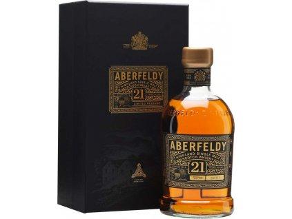 Aberfeldy 21 Y.O.