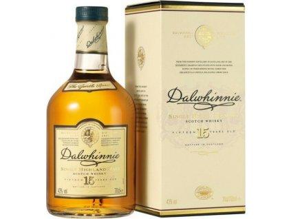 Dalwhinnie 15 Y.O.