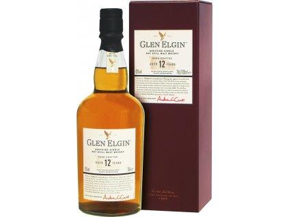 Glen Elgin 12 Y.O.