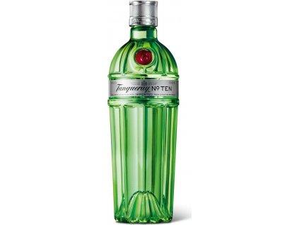 Tanqueray No. Ten gin 47,3%, gin 0,7L