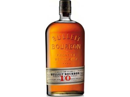 Bulleit Bourbon 10 Y.O. whiskey