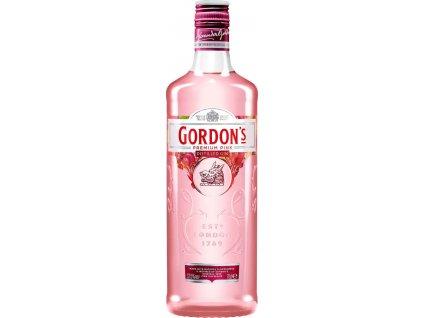 Gordon´s Premium Pink Gin 37,5% 0,7L