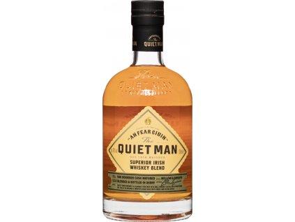 The Quiet Man Blend