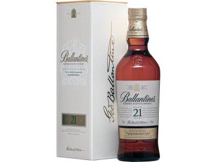 Ballantine's 21 Y.O.