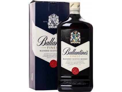 Ballantines 40% 3l