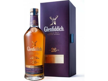 Glenfiddich Excellence 26 Y.O.
