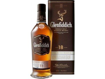 Glenfiddich 18 Y.O.