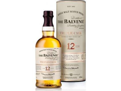 Balvenie Triple Cask 12 Y.O.