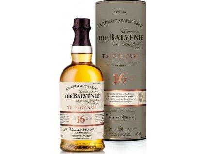 Balvenie Triple Cask 16 Y.O.
