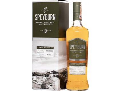 Speyburn 10 Y.O.