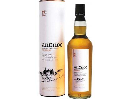 anCnoc 12 Y.O.