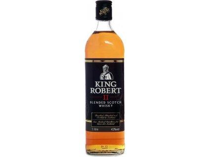 King Robert II