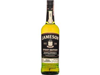 Jameson Caskmates Stout Irish whiskey 40%, whisky 0,7L