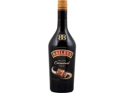 Baileys Salted Caramel 1l