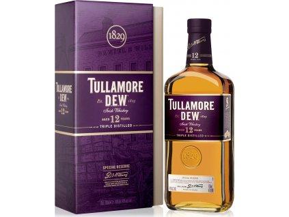 Tullamore Dew 12 ročná