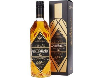 Antiquary 12 Y.O.