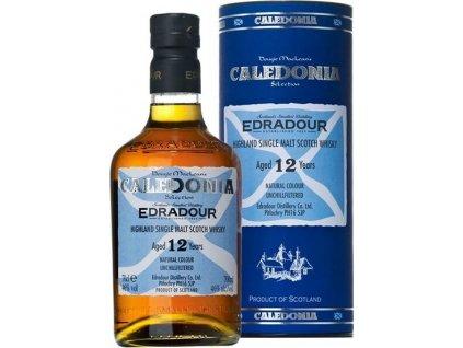 Edradour Caledonia 12 Y.O.