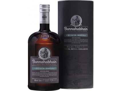 Bunnahabhain Cruach Mhóna 1l